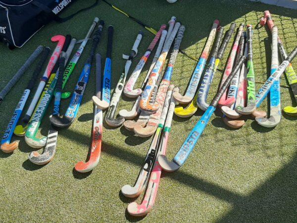 Opleidingen (aspirant) initiator Hockey